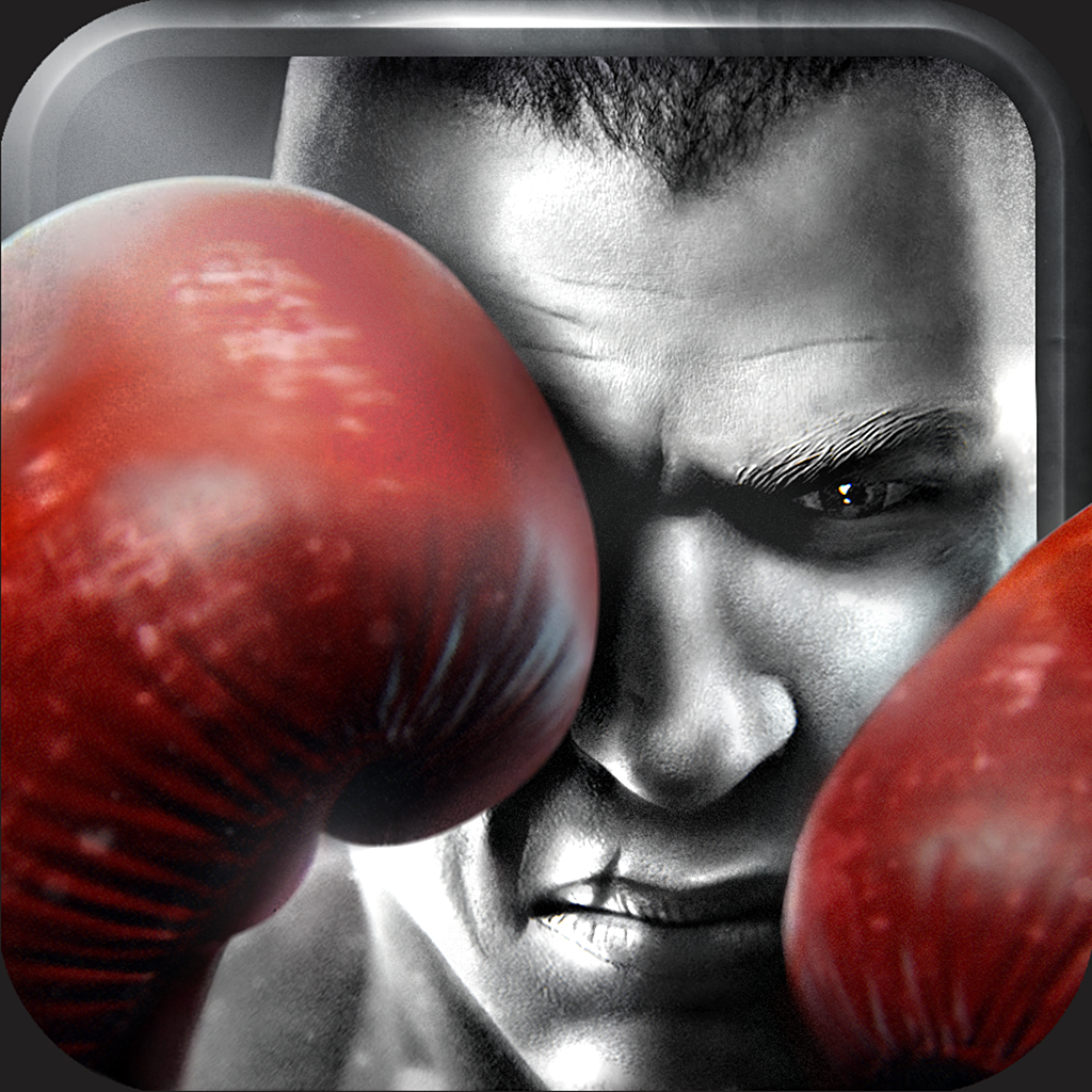 Real Boxing Games