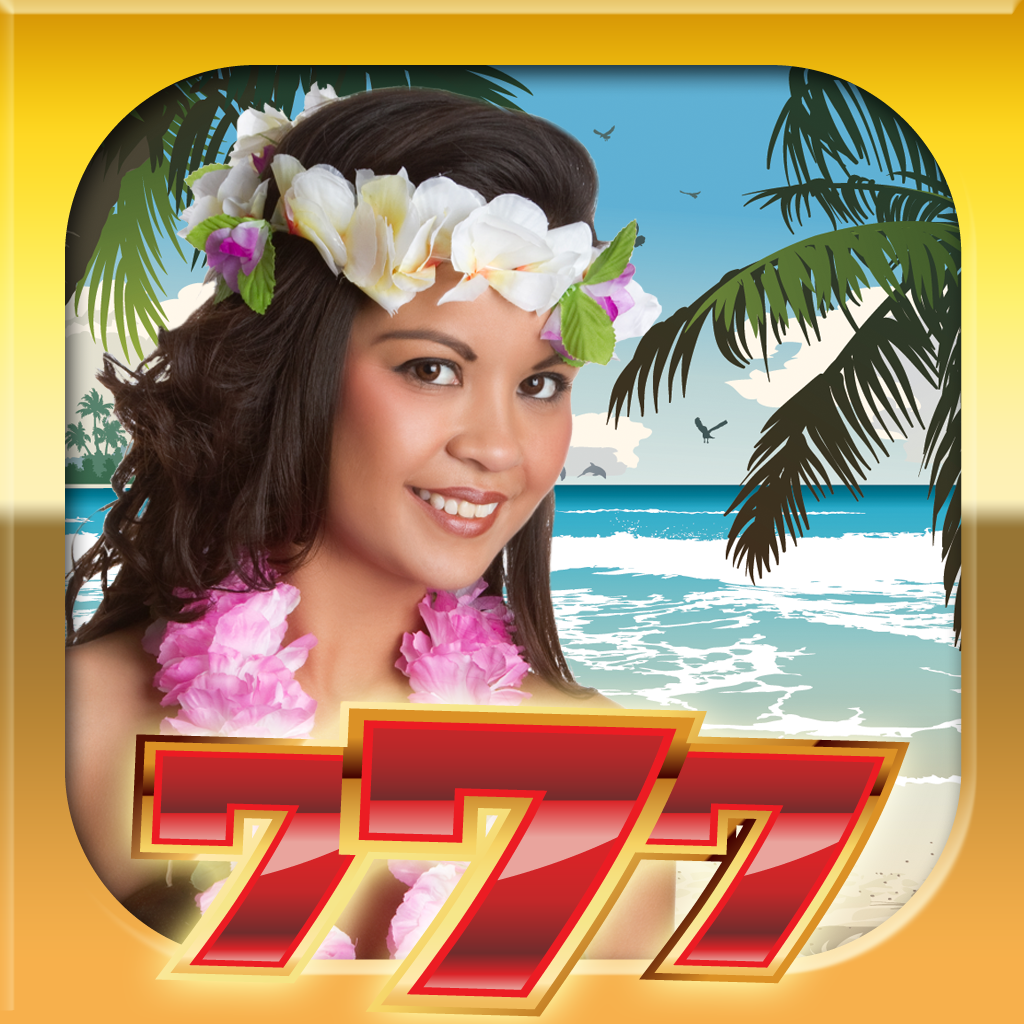 Aloha Hawaiian Blackjack Slots Free